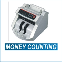 money-counting