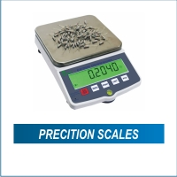 precition-scales