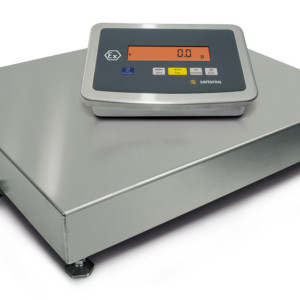 LIGHT INDUSTRIAL SCALES