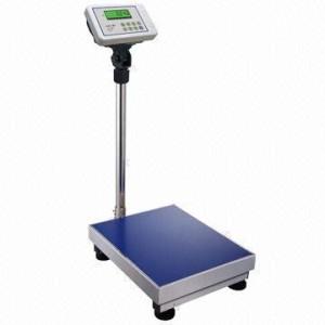 Electronic-Platform-Scale