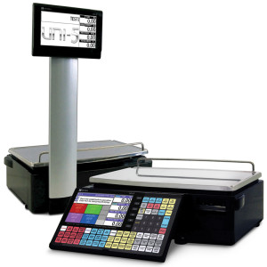 Ishida-Uni-5-Scale-Label-Printer